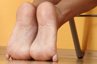 small preview pic number 5 from set 1226 showing Allyoucanfeet model Mel