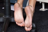 small preview pic number 2 from set 1246 showing Allyoucanfeet model Kati
