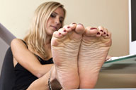 small preview pic number 4 from set 1246 showing Allyoucanfeet model Kati