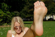small preview pic number 5 from set 1269 showing Allyoucanfeet model Nine