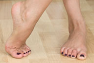 small preview pic number 6 from set 1271 showing Allyoucanfeet model Bonja - New Model