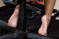 small preview pic number 4 from set 1276 showing Allyoucanfeet model Tini