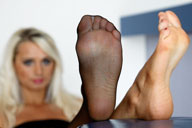 small preview pic number 4 from set 1284 showing Allyoucanfeet model Lili