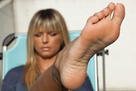 small preview pic number 5 from set 1286 showing Allyoucanfeet model Nao