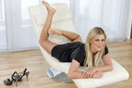 small preview pic number 6 from set 1294 showing Allyoucanfeet model Lia - New Model