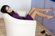 small preview pic number 6 from set 1300 showing Allyoucanfeet model Lena
