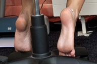 small preview pic number 2 from set 1307 showing Allyoucanfeet model Naddl