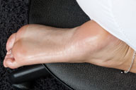 small preview pic number 4 from set 1307 showing Allyoucanfeet model Naddl