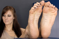small preview pic number 4 from set 1314 showing Allyoucanfeet model Joyce