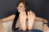 small preview pic number 6 from set 1314 showing Allyoucanfeet model Joyce