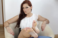 small preview pic number 4 from set 1331 showing Allyoucanfeet model Jezzy