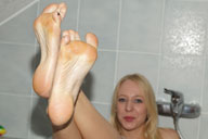 small preview pic number 1 from set 1335 showing Allyoucanfeet model Emely