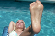 small preview pic number 2 from set 1342 showing Allyoucanfeet model Jen