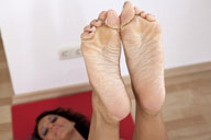 small preview pic number 4 from set 1344 showing Allyoucanfeet model Norma