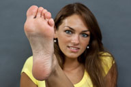 small preview pic number 3 from set 1349 showing Allyoucanfeet model Tara