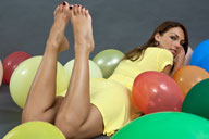 small preview pic number 4 from set 1349 showing Allyoucanfeet model Tara