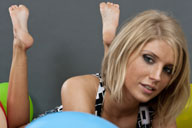 small preview pic number 4 from set 1367 showing Allyoucanfeet model Steffi