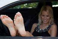 small preview pic number 5 from set 1376 showing Allyoucanfeet model Nine