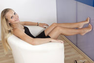 small preview pic number 6 from set 1405 showing Allyoucanfeet model Vani
