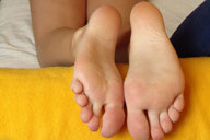 small preview pic number 5 from set 143 showing Allyoucanfeet model Candy