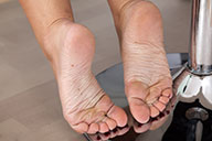 small preview pic number 3 from set 1465 showing Allyoucanfeet model Patty
