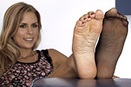 small preview pic number 4 from set 1475 showing Allyoucanfeet model Amira