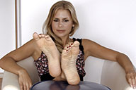 small preview pic number 5 from set 1475 showing Allyoucanfeet model Amira