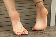 small preview pic number 4 from set 1483 showing Allyoucanfeet model Serena & Lena