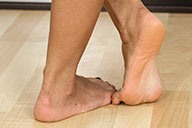 small preview pic number 6 from set 1494 showing Allyoucanfeet model Phanni