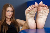 small preview pic number 4 from set 1502 showing Allyoucanfeet model Agnes