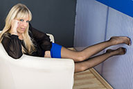 small preview pic number 2 from set 1525 showing Allyoucanfeet model Tina