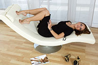 small preview pic number 5 from set 1565 showing Allyoucanfeet model Tara