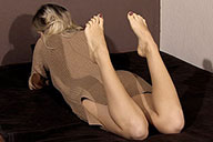 small preview pic number 6 from set 1584 showing Allyoucanfeet model Lia