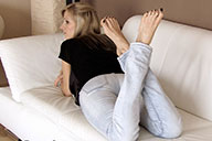 small preview pic number 4 from set 1601 showing Allyoucanfeet model Joyce