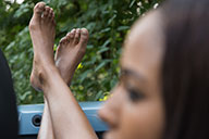 small preview pic number 6 from set 1624 showing Allyoucanfeet model Melody