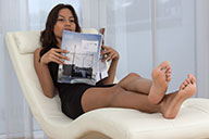 small preview pic number 3 from set 1627 showing Allyoucanfeet model Brini
