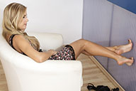 small preview pic number 6 from set 1663 showing Allyoucanfeet model Amira