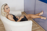 small preview pic number 6 from set 1672 showing Allyoucanfeet model Tini