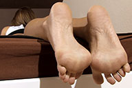 small preview pic number 3 from set 1689 showing Allyoucanfeet model Agnes