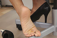 small preview pic number 2 from set 1692 showing Allyoucanfeet model Robyn