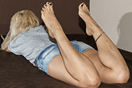 small preview pic number 4 from set 1696 showing Allyoucanfeet model Jade