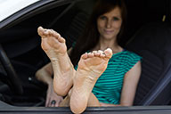 small preview pic number 5 from set 1697 showing Allyoucanfeet model Joyce