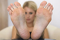 small preview pic number 5 from set 1698 showing Allyoucanfeet model Nine
