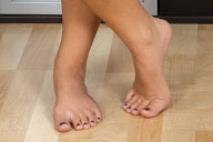 small preview pic number 6 from set 1726 showing Allyoucanfeet model Kayla