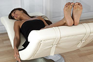 small preview pic number 4 from set 1746 showing Allyoucanfeet model Lina