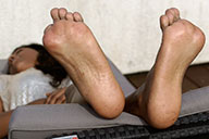 small preview pic number 4 from set 1793 showing Allyoucanfeet model Asmara