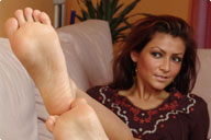 small preview pic number 4 from set 180 showing Allyoucanfeet model Escada