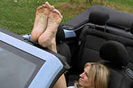 small preview pic number 4 from set 1800 showing Allyoucanfeet model Joyce