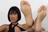 small preview pic number 3 from set 1811 showing Allyoucanfeet model Lulu
