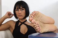 small preview pic number 4 from set 1811 showing Allyoucanfeet model Lulu